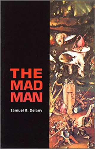 The Mad Man | © Voyant