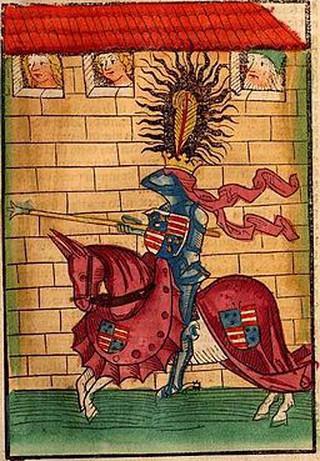 Count Herman II