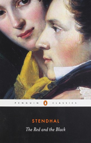 The Red and the Black | Courtesy of Penguin Classics