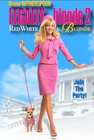 Legally Blonde 2