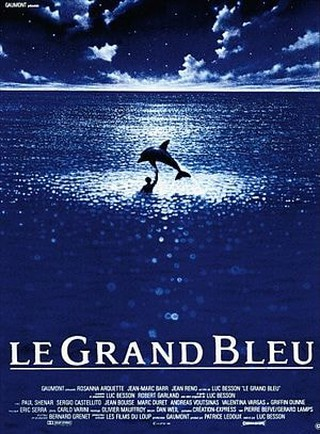 <em>The Big Blue</em> | Courtesy of Gaumont and Les Films du Loup