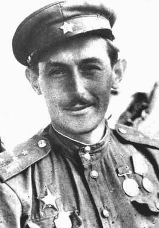 Некрасов_Виктор_Платонович,_около_1945