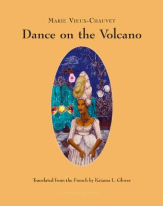 Cover courtesy of Archipelago Books