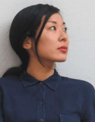 Katie Kitamura @ Martha Rita, courtesy of Riverhead