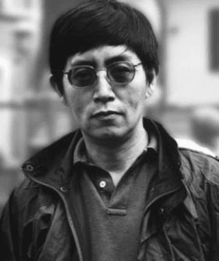 Zhao Zhenkai / Bei Dao