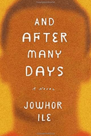 Cover courtesy of Penguin Random House