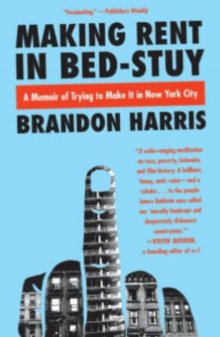 Cover courtesy of Harper Collins