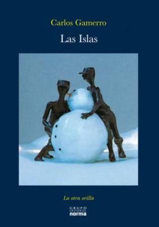 Carlos Gamerro's The Islands | © Boutique del Libro
