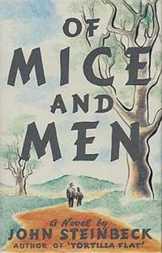 John Steinbeck Of Mice and Men