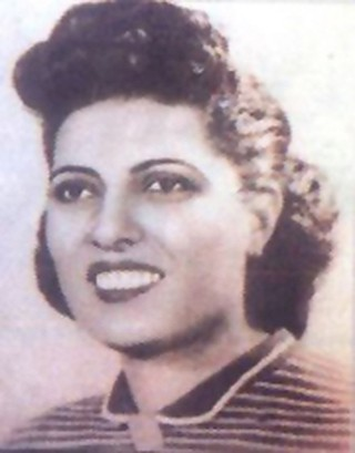 Sameera Moussa, Egyptian nuclear scientist