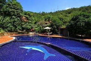 Spring Valley Resort, Sangkat Prey Thum