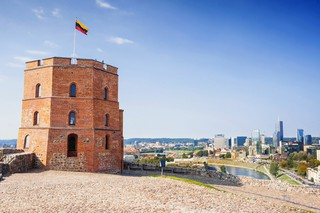 The Best of Culture in Lithuania, Europe