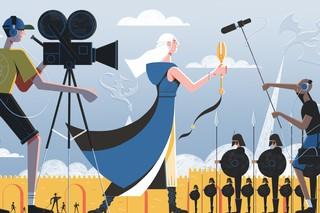 10 Studio Ghibli Films To Make You Wonder