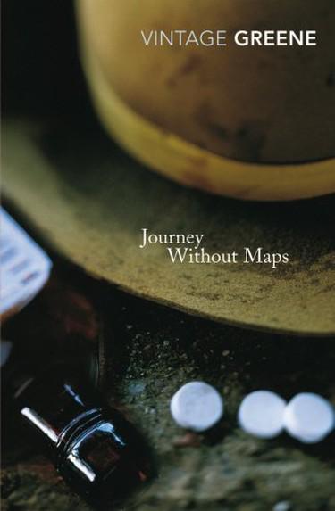 Journey Without Maps © Vintage Classics
