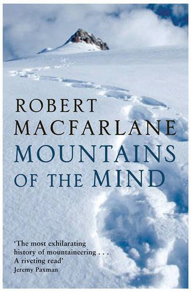 Mountains of The Mind © Granta