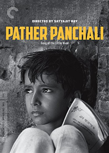 Pather Panchali ©IMDb