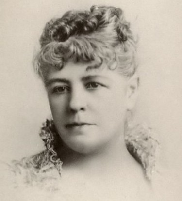 Ina D. Coolbrith © United States Library of Congress/Wikimedia