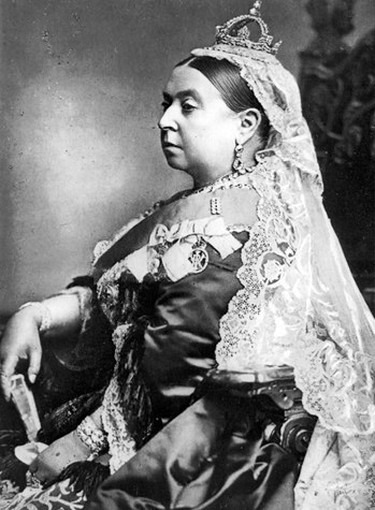 Queen Victoria | © Alexander Bassano / WikiCommons