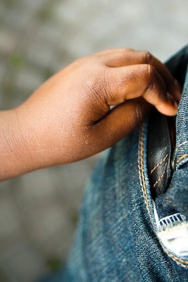 Pickpocket Macro May 2010   © Steven Depolo/Flickr
