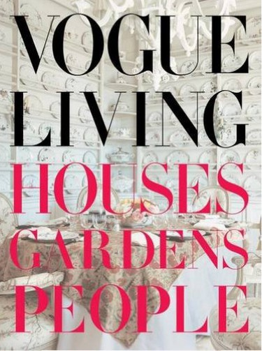 Houses Gardens People cover