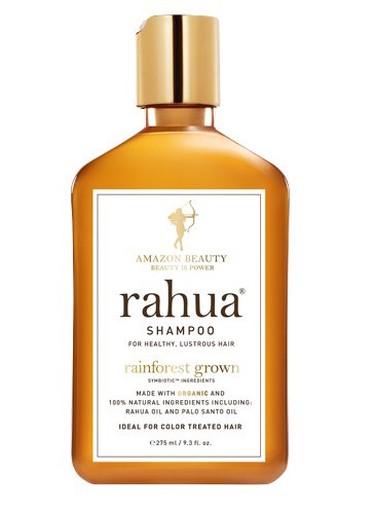 Rahua natural hair shampoo, £28