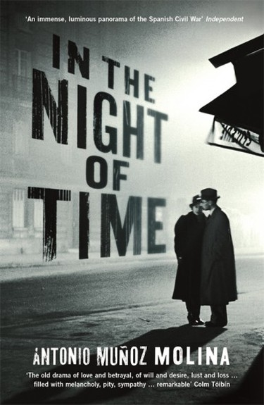 In The Night Of Time | © Serpent's Tail Press