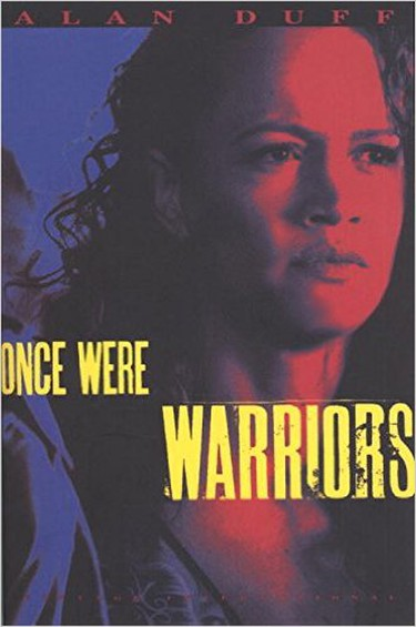 Once Were Warriors | Courtesy of Vintage Books