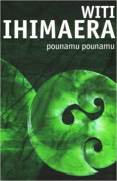 Pounamu, Pounamu   Courtesy of Raupo Publishing Ltd