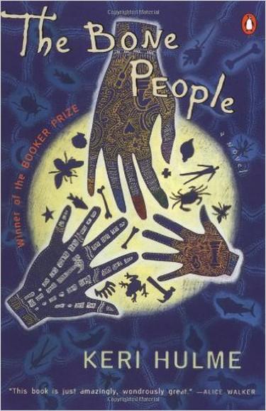 The Bone People   Courtesy of Penguin Books New Zealand