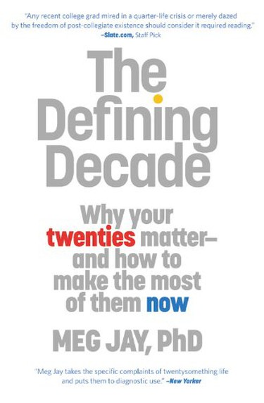 The Defining Decade | © Twelve