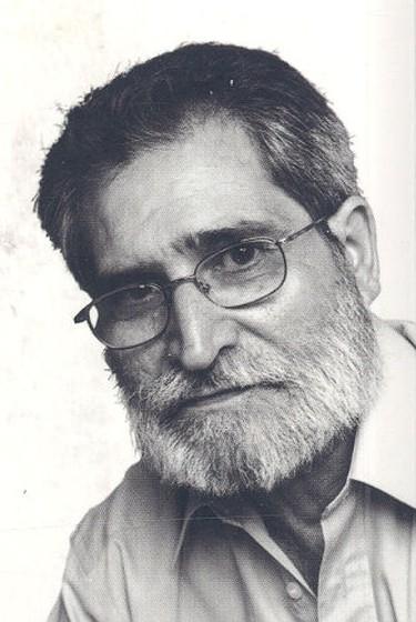 Photo of Angolan-writer Pepetela © Wikimedia Commons