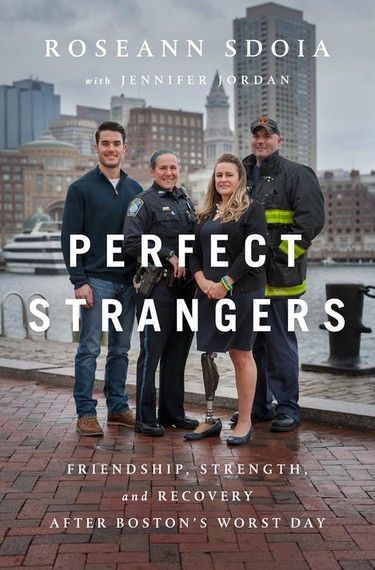 Perfect Strangers cover | © PublicAffairs