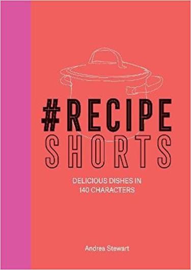 #RecipeShorts by Andrea Stewart