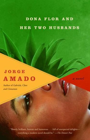 Jorge Amado | © Avon books
