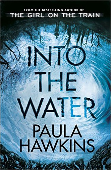 Into The Water | Courtesy of Transworld Publishers Ltd
