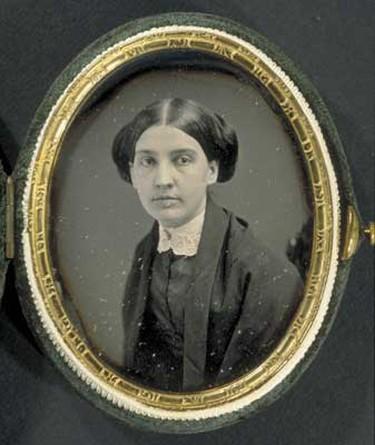 Susan Dickinson