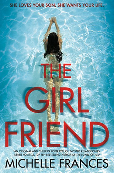 The Girlfriend | Courtesy of Pan Macmillan