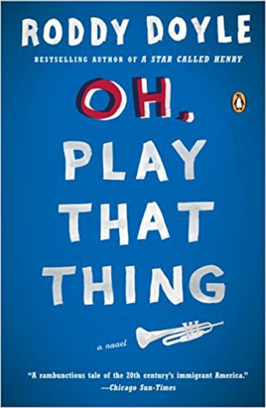 Oh, Play That Thing | © Penguin Books