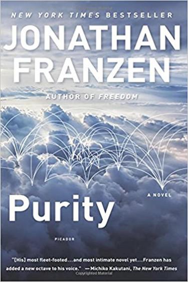 Purity | © Picador
