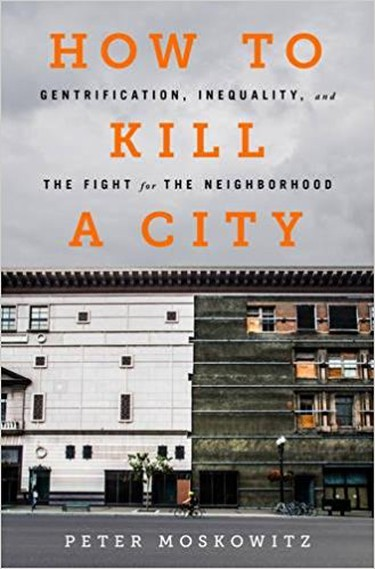 How To Kill A City © Nation Books