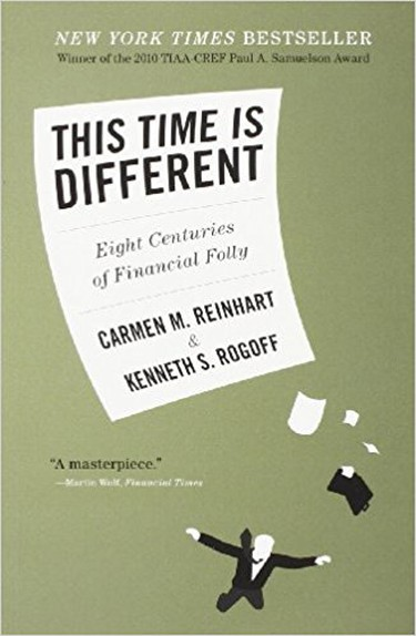 This Time Is Different | © Princeton University Press