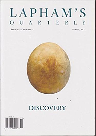 Lapham's Quarterly   American Agora Foundation