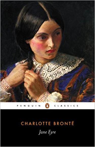 Jane Eyre | Courtesy of Penguin Classics