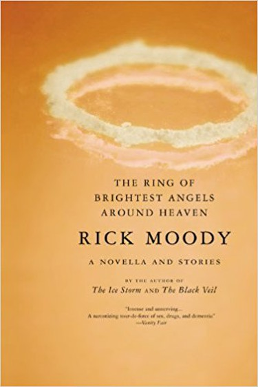 The Ring of Brightest Angels Around Heaven | © Back Bay Books
