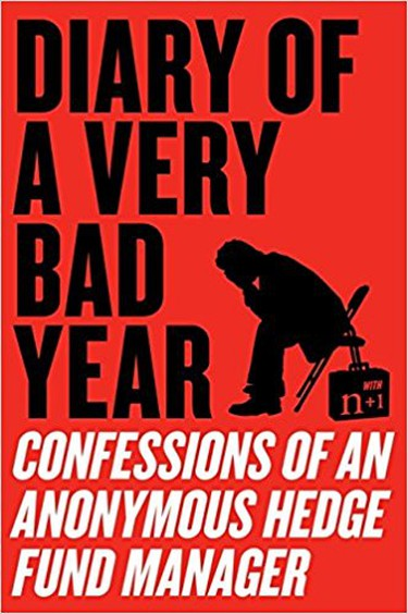 Diary of a Very Bad Year | © Harper Perennial