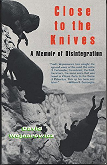 Close to the Knives | © Vintage