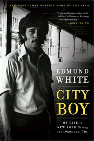 City Boy | © Bloomsbury USA