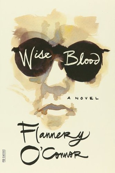 Wise Blood | Courtesy of Harcourt