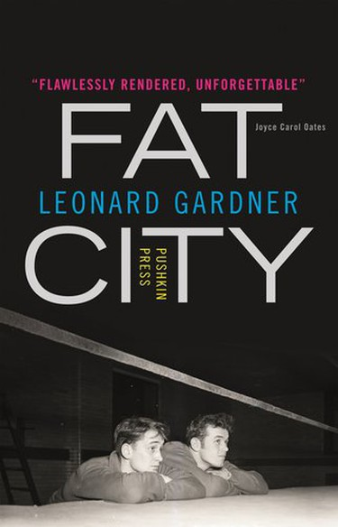 Fat City | Courtesy of NYRB Classcs