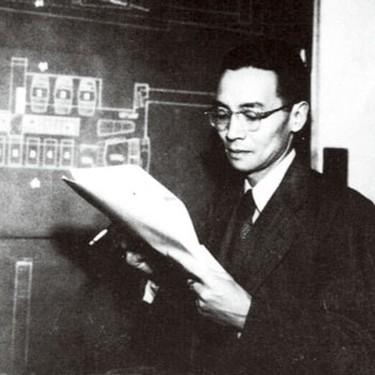 Liang Sicheng